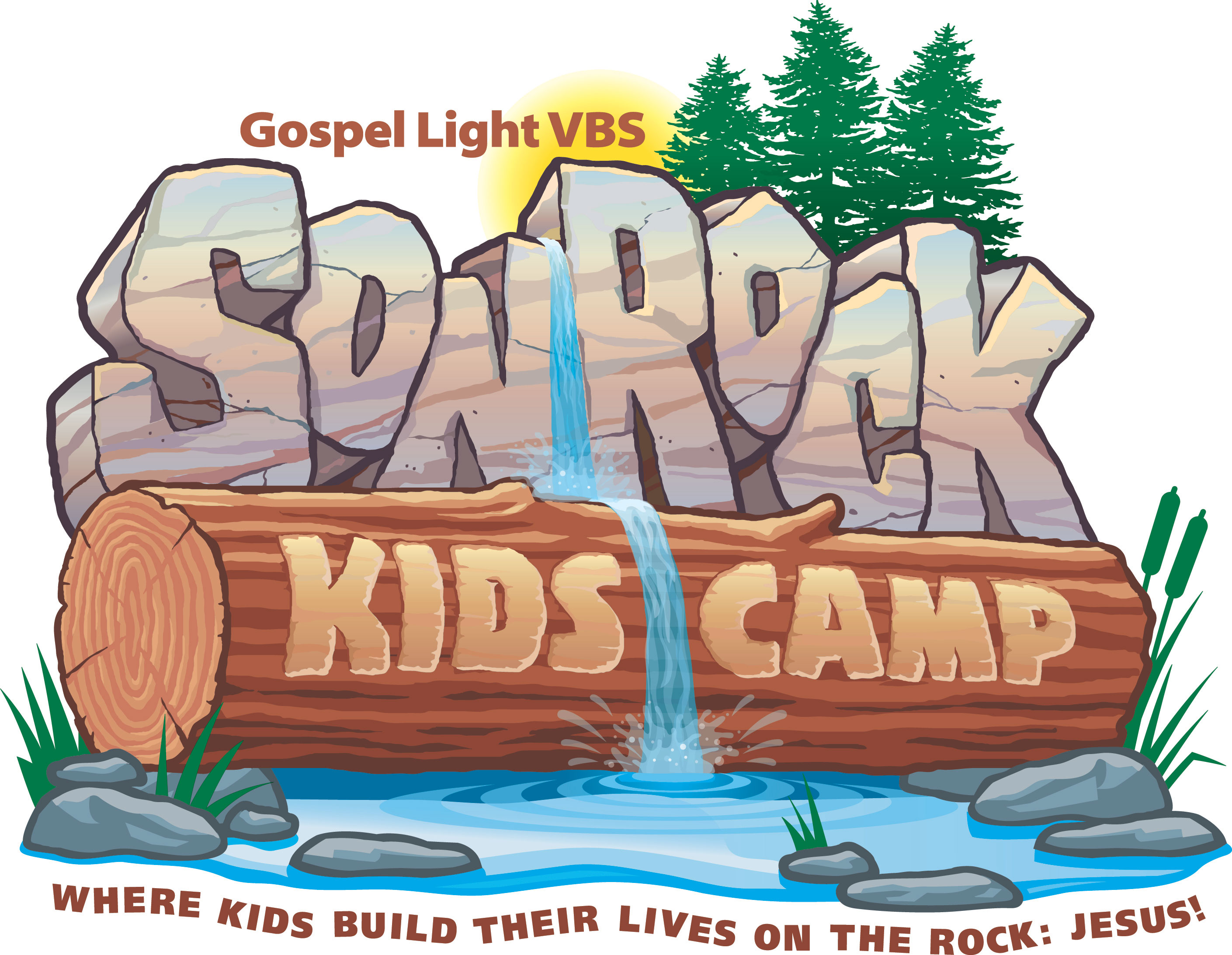 Image result for Son rock kids camp